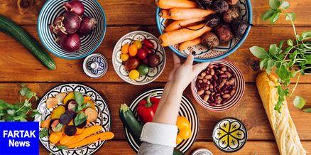 یک رژیم غذایی خوب برای مقابله با سرب موجود در هوا