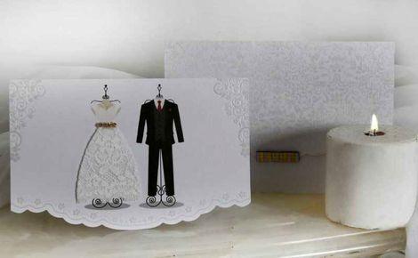 فیلم/ حضور عروس و داماد البرزی پای صندوق رای