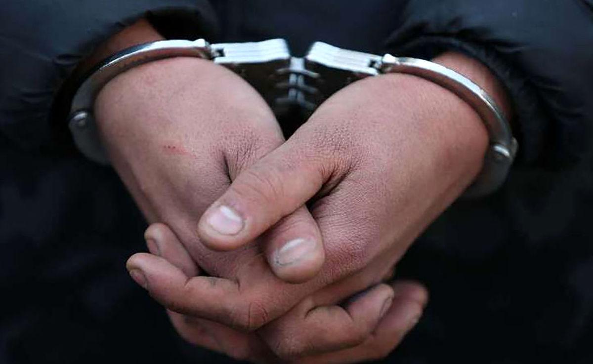 دستگیری هکر ۱۷ ساله /کلاهبرداری از خریداران لباس اینترنتی