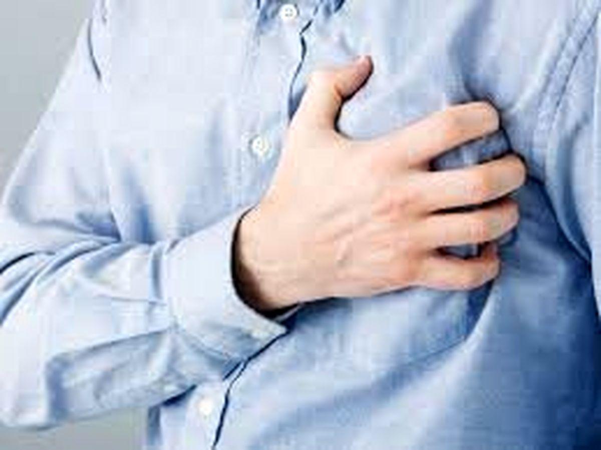 تاثیر گرمای هوا بر بیماران قلبی