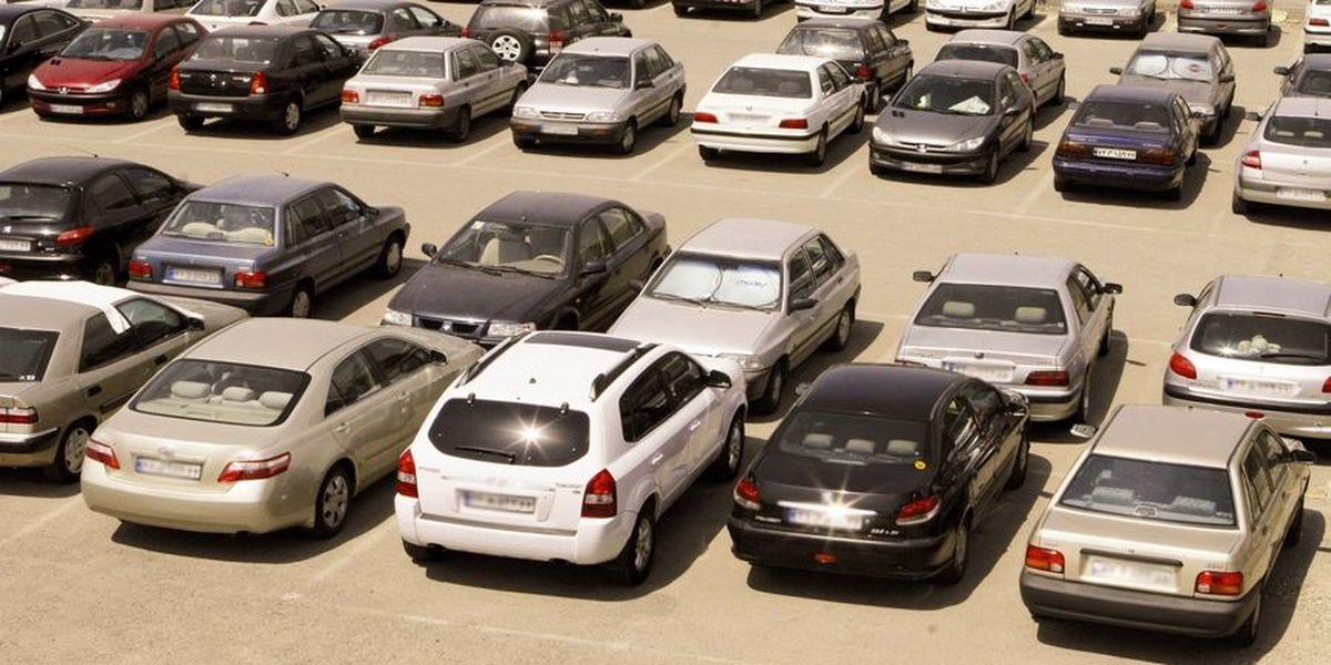 تاثیر افزایش قیمت ارز بر بازار خودرو