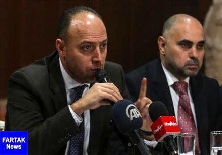 آمریکا سفیر تشکیلات خودگردان را اخراج کرد