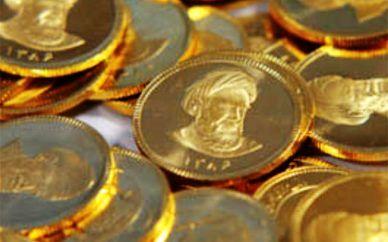 التهابات بازار سکه فروکش کرد