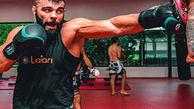 تولد MMA کار ایرانی + فیلم