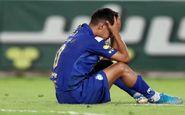جدال قایدی و استقلال در نیمه تاریک فوتبال