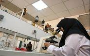 حدود 2500 نیرو در بخش آزمایشگاهی دانشگاه ها جذب می شوند