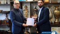 سعادتمند مشاور فرهنگی باشگاه استقلال را منصوب کرد