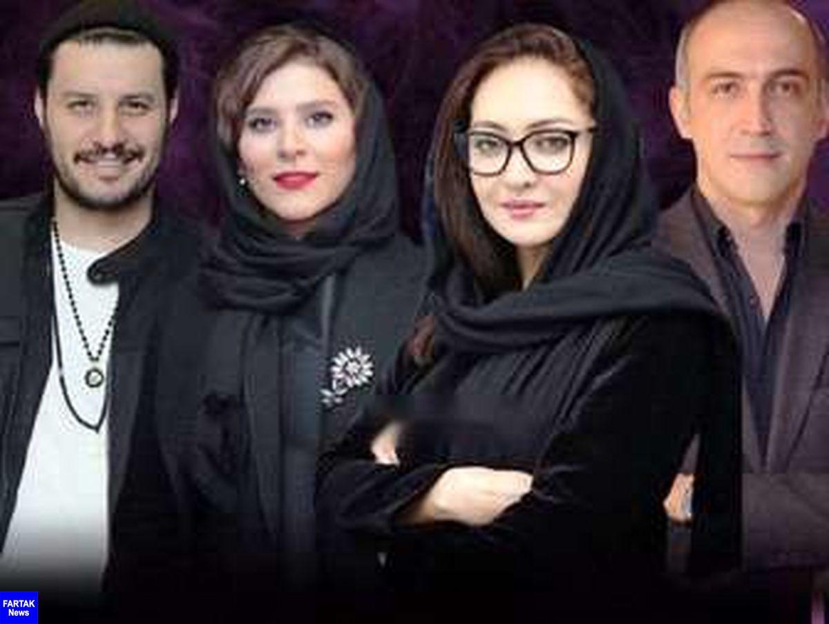 «نیکی کریمی» تنها کارگردان زن جشنواره فجر امسال