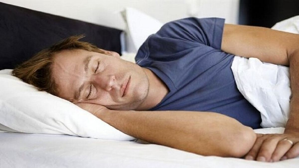 چند روش برای داشتن خوابی راحت!