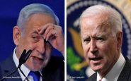 ابراز نگرانی بایدن نسبت قربانیان غیرنظامی در غزه