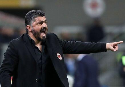 گتوسو: از کالینیچ خواستم کثیف بازی کند!/ نباختن به تیم بزرگ ناپولی نشانه مثبتی است
