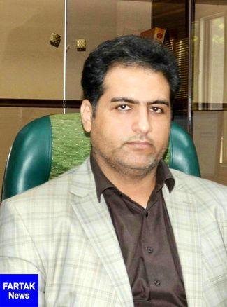 بهرام درویشی مدیر عامل آب منطقه ای می شود