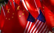 آمریکا ۲ شرکت کشتیرانی چین را تحریم کرد