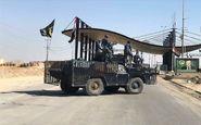 ۲۵ بمب آماده انفجار در کرکوک عراق کشف شد