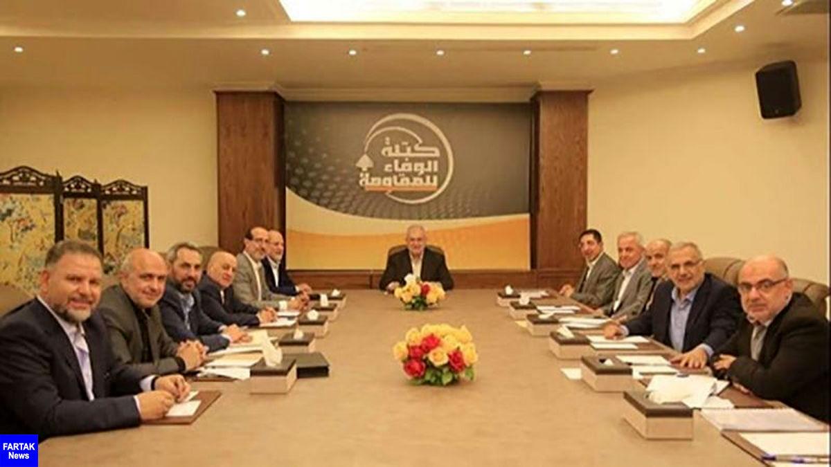 فراکسیون لبنانی: تأخیر در تشکیل کابینه، فرصتها را هدر میدهد