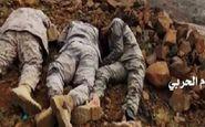 دهها نیروی ائتلاف سعودی در مرز یمن با عربستان کشته یا زخمی شدند