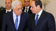 دیدار ابومازن و السیسی در قاهره؛ اوضاع فلسطین دیگر قابل تحمل نیست