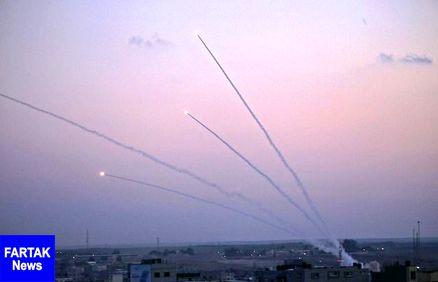تلآویو با سامانههای پرهزینه لیزری به مقابله با موشکهای مقاومت میرود