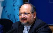 واکنش وزیر تعاون به اهانت به رئیس جمهوری در رسانه ملی