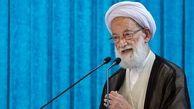 خطیب جمعه تهران: حضور ۲۰ میلیون نفر در راهپیمایی اربعین برای دشمن سنگین است