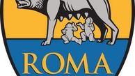 آبیشدن لوگوی رم و همدردی سوئدیها و لینهکر(عکس)