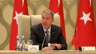 ترکیه خطاب به خلیفه حفتر: واکنش ما شدید خواهد بود