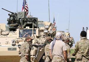 اصابت ۱۷ موشک به اطراف پایگاه استقرار نظامیان آمریکایی در موصل