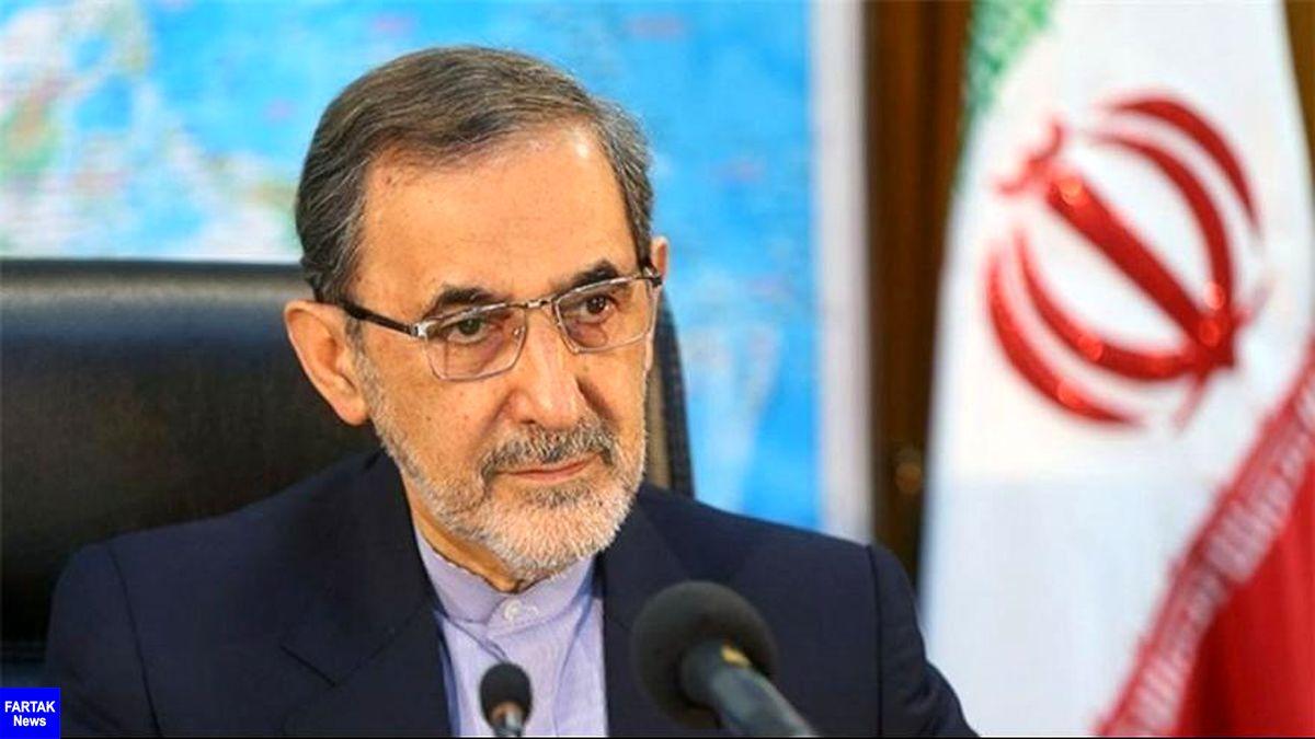ولایتی: بخش عمده ای از مشکلات داخلی افغانستان بهدلیل دخالت خارجیهاست