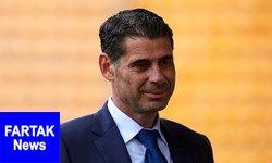 سرمربی جدید تیم ملی اسپانیا انتخاب شد