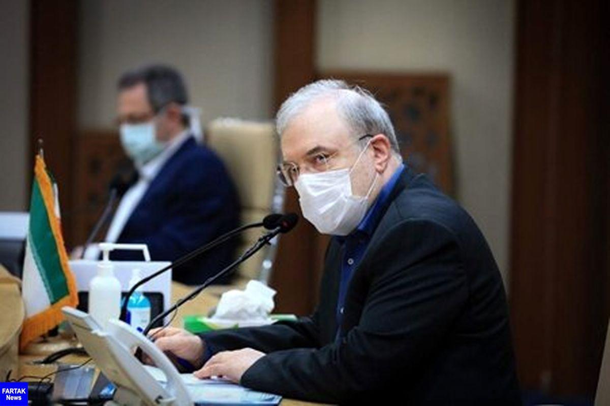 نمکی: مردم باید فرق عوام فریبی و کار علمی را در طب سنتی و ایرانی، تشخیص بدهند