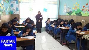 امتحانات پایه ششم هماهنگ برگزار میشود/ارسال الکترونیکی سوالات به مناطق سیلزده