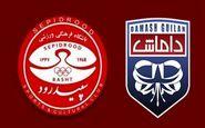 کمک میلیاردی شورای شهر رشت به قرمز و آبیها