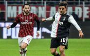 فوتبال ایتالیا از 23 خرداد از سر گرفته خواهد شد