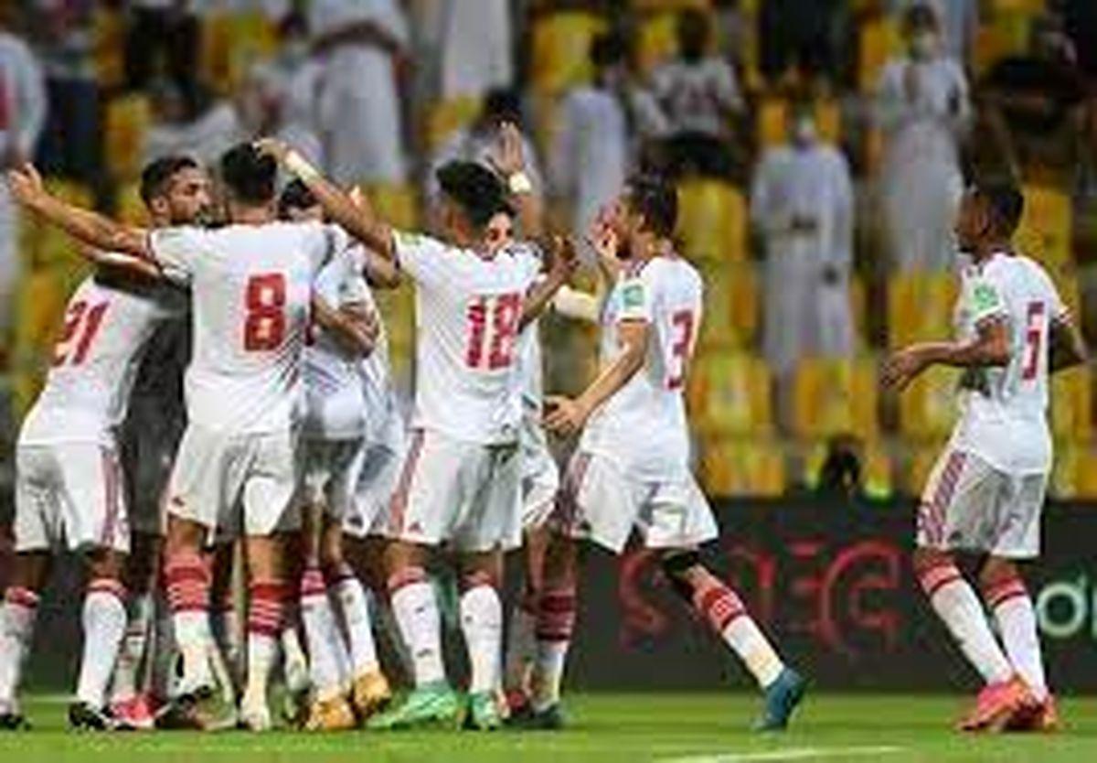 آمار باور نکردنی ایران برابر رقیب ؛ امارات به دنبال اولین پیروزی رسمی!