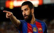 ارتباط با گروه تروریستی، تازه ترین اتهام به بازیکن بارسلونا