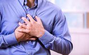 احساس درد شدید در قفسه سینه نشانه چیست؟