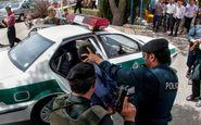 دستگیری سارق به عنف با ۲۰ فقره سرقت در اهواز