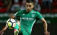 عملکرد خوب محمدی در آستانۀ جام ملتهای آسیا