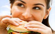 دلایلی که ممکن است باعث شود همیشه گرسنه باشید