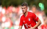 هافبک 20 ساله بایرن مونیخ در رادار 7 باشگاه اروپایی