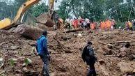 رانش زمین در هند ۲۲ کشته بر جای گذاشت