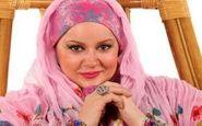 جراحی نادرست خانم بازیگر را با خطر مواجه کرد/عکس