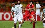 رسمی: ترکیب دو تیم پرسپولیس و الاهلی عربستان اعلام شد