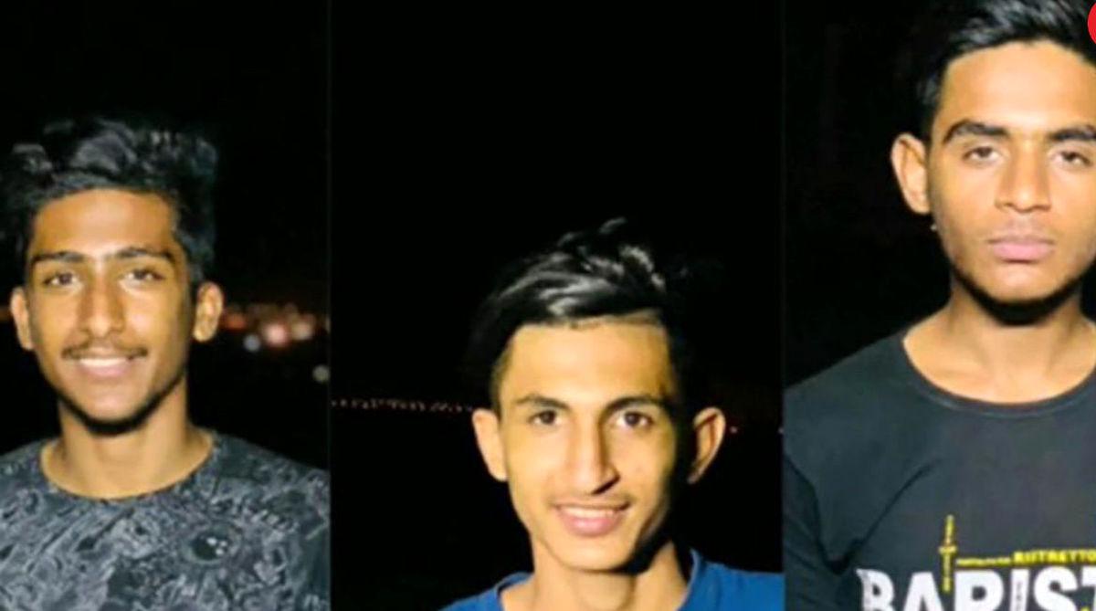 عکس تلخ از 3 جوان قبل از مرگ دردناک در میناب + اسامی
