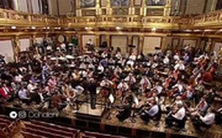 تیز گوشی حیرتانگیز یک رهبر ارکستر