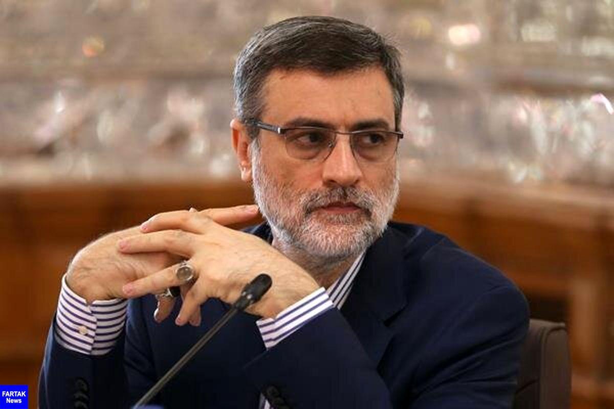 قاضیزاده هاشمی: مداخلات فراقوهای علت بخشی از فساد مدیران میانی است
