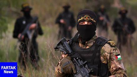 روایتی از توان نظامی «سرایا القدس» در مستند جدید شبکه العالم