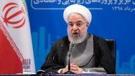 روحانی در تماس با مکرون: همکاری های نفتی و بانکی اصلی ترین حقوق اقتصادی ایران در برجام است