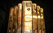 قیمت طلای جهانی کاهش می یابد