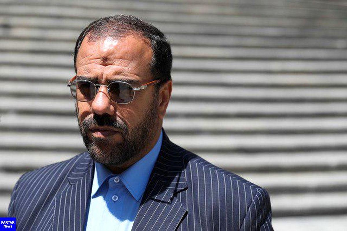 امیری: لایحه موافقتنامه افتتاح دفتر نمایندگی بانک اکو تقدیم مجلس شد